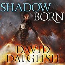 Shadowborn: Seraphim, Book 3 Audiobook by David Dalglish Narrated by Joe Knezevich