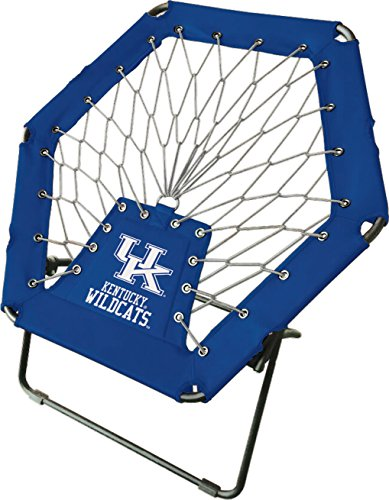 Imperial Officially Licensed NCAA Furniture: Basic Bungee Chair, Kentucky -