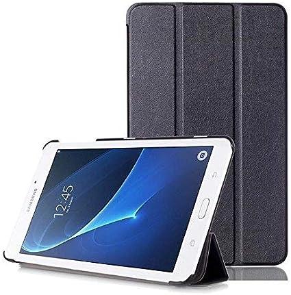 DETUOSI Coque Compatible avec Samsung Galaxy Tab A 7.0