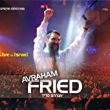 Live in Israel [2CD's Set]