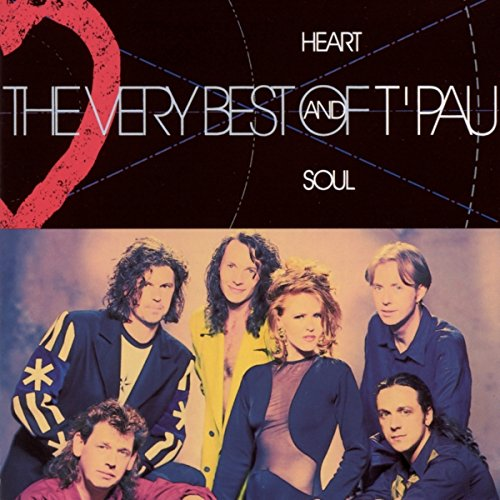 (Heart And Soul - The Very Best Of T'Pau)