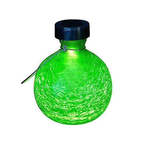 Coloured Garden Lantern Lights in US - 5