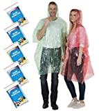 Rain Ponchos - Best Reviews Guide