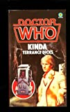 Doctor Who, Terrance Dicks, 0426195299