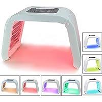 7 kleuren LED-foton Lichttherapie Huidverzorgingsmachine - FEITA PDT-lamp Schoonheidsbehandelingsapparaat Draai Facial…