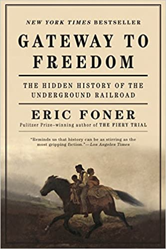 Amazon gateway to freedom the hidden history of the amazon gateway to freedom the hidden history of the underground railroad ebook eric foner kindle store fandeluxe Gallery