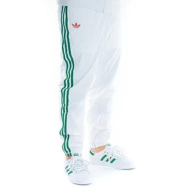 adidas Skateboarding x Helas Track Pants White  Amazon.co.uk  Clothing 3e355f2e71