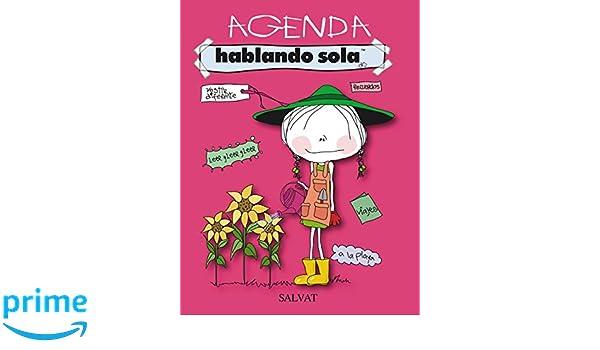 Agenda Hablando Sola. Septiembre 2013 - Diciembre 2014 ...