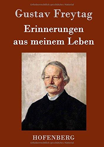 Download Erinnerungen aus meinem Leben (German Edition) ebook