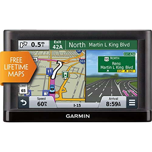 Garmin Navigators Directions Preloaded Refurbished