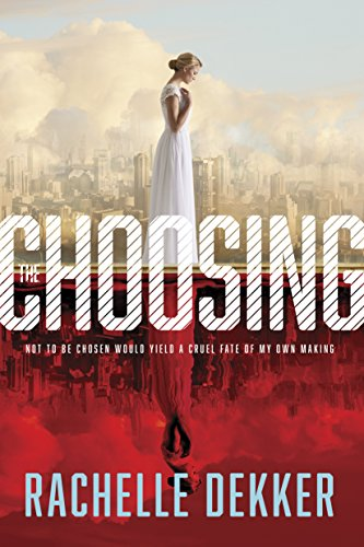 Choosing Books (The Choosing (A Seer Novel Book 1))