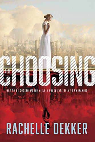 The Choosing (A Seer Novel Book - Books Choosing