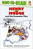 Henry and Mudge and the Snowman Plan: The Nineteenth Book of Their Adventures (Henry & Mudge)