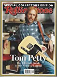 Rolling Stone Special Collectors Edition Tom Petty The Ultimate Guide to his Music & Legend 2014