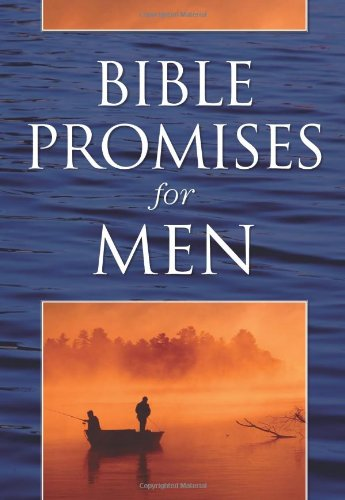 Bible Promises for Men from B & H Publishing Group