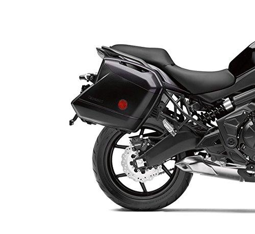 Kawasaki Versys - 8