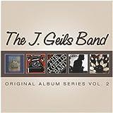 The J. Geils Band: Original Album Series, Vol. 2