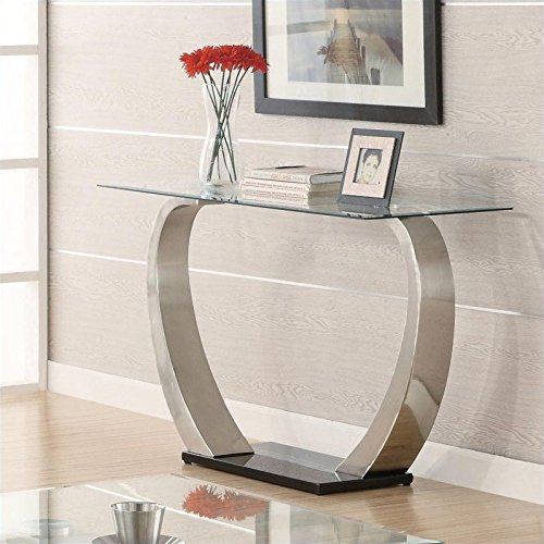 Coaster Shearwater Sofa Table by Coaster Home Furnishings