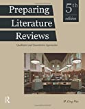 Preparing Literature Reviews-5th Ed 5th Edition