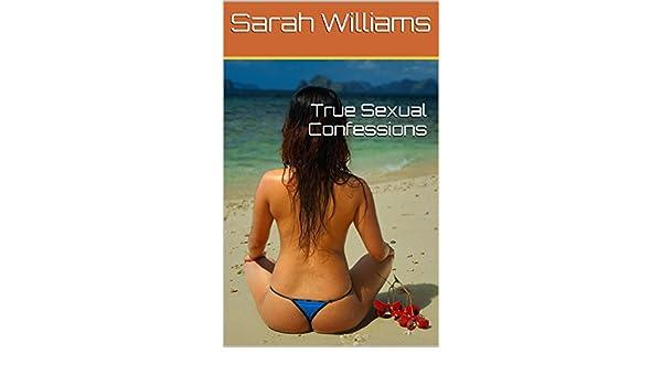 True sexual confessions