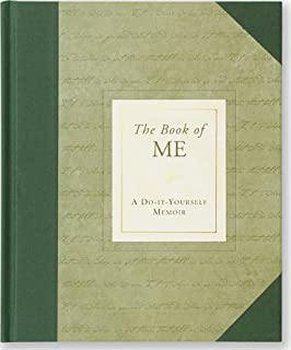 My life in a book a journey a memory a keepsake stephanie the book of me a do it yourself memoir notebook diary solutioingenieria Choice Image
