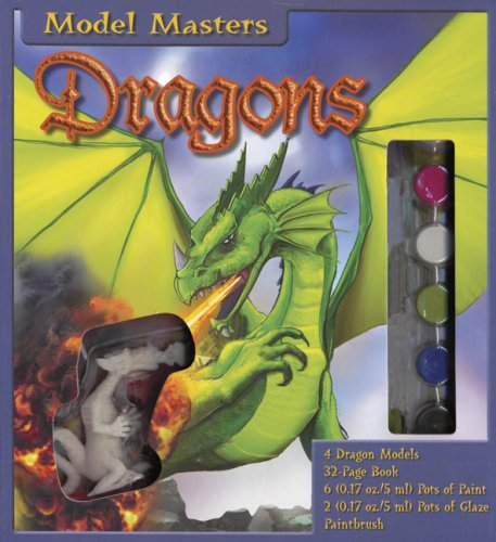 Model Masters: Dragons