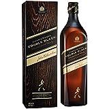 Whisky Johnnie Walker Double Black, 1L