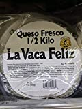 La Vaca Feliz Queso Fresco 17.6 Oz (2 Pack)