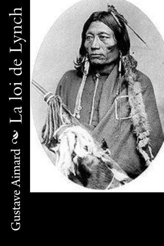 Read Online La loi de Lynch (French Edition) ebook