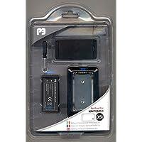 DSi Batteria + Caricatore Esterno