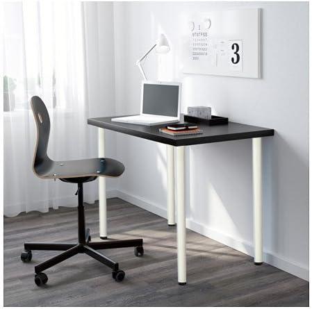 Ikea - Mesa de Escritorio para Ordenador, Multiusos: Amazon.es ...
