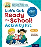 Read With Biff, Chip and Kipper  Let's Get Ready For School (Read With Biff Chip & Kipper)