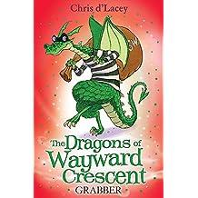 Grabber (Dragons of Wayward Crescent)
