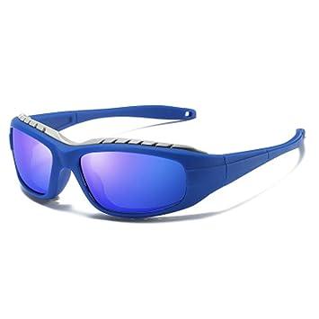 Gafas De Sol Polarizadas, Gafas De Montar A Prueba De Viento, Gafas De Sol