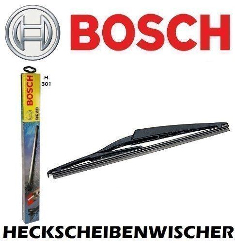 BOSCH H 840 HECK 290 Limpiaparabrisas trasero Limpiaparabrisas Escobilla Escobilla plana Escobillas para limpiaparabrisas 2mmService: Amazon.es: Coche y ...