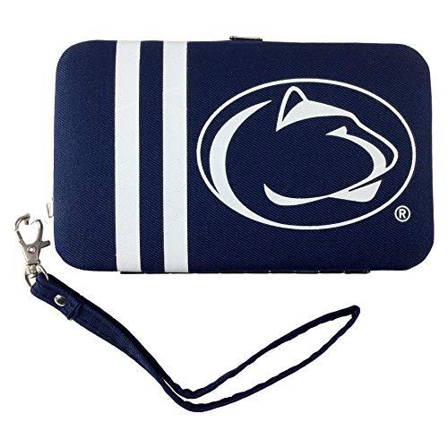 Littlearth NCAA Penn State Nittany Lions Shell Wristlet