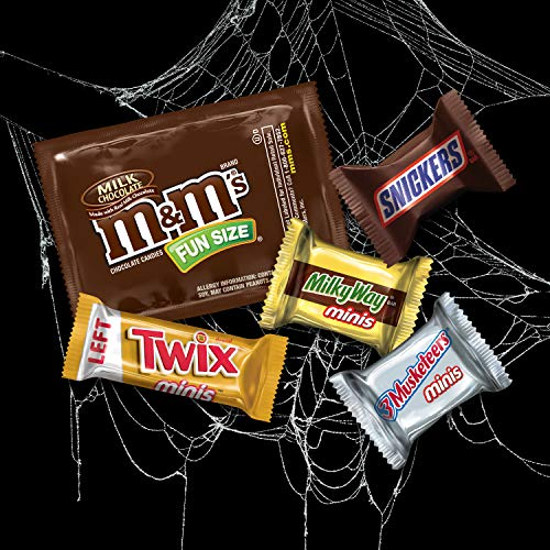Trick-or-Treat Essentials