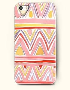 diy phone caseSevenArc Aztec Indian Chevron Zigzag Native American Pattern Hard Case for Apple iPhone 5 5S ( iPhone 5C Excluded...diy phone case