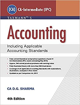 Amazon in: Buy Accounting (Including Applicable Accounting