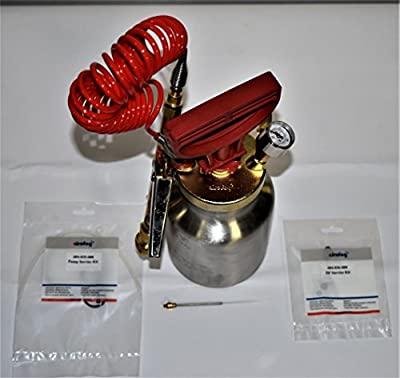 32OZ Unique Sprayer w/Pump Sprayer, Airofog USA