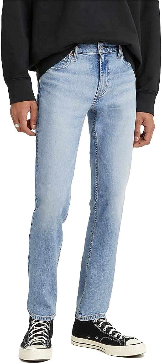 Black Gray L:29 to 36 04511-2694 Levi/'s 511 Men/'s Slim FIT Jeans W:28 to 40