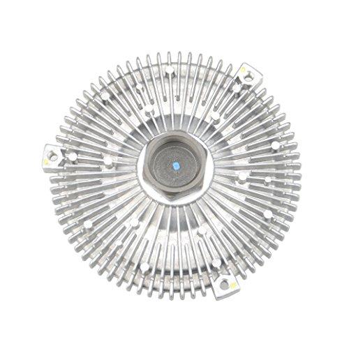 Cooling Fan Clutch for Mercedes-Benz W163 ML320 1998-2003 ML350 2003-2005