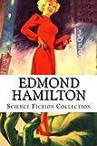 Edmond Hamilton Of Edmond Hamiltons