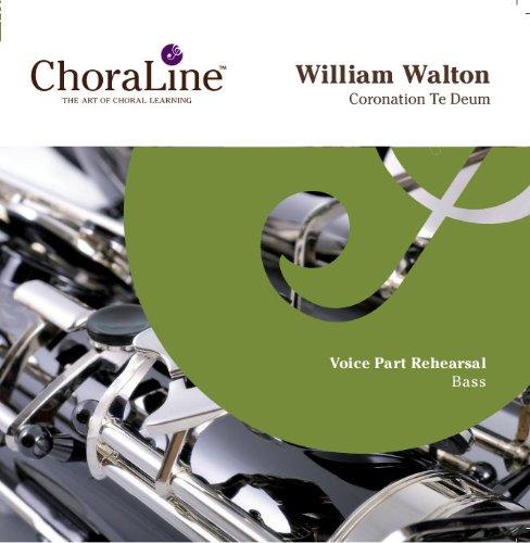 Walton Coronation Te Deum BASS Rehearsal ()