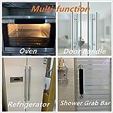 Miaowater Refrigerator Door Handle Covers Kitchen
