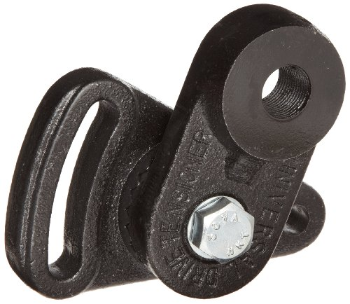 Brewer SS S-Series Small Base Mounted Tensioner, 1-31/32