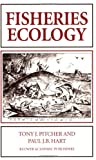 Fisheries Ecology, Hartell, Jason G. and Hart, P., 0412382601