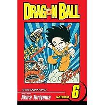 Dragon Ball, Vol. 6: Bulma Returns! (Dragon Ball: Shonen Jump Graphic Novel)