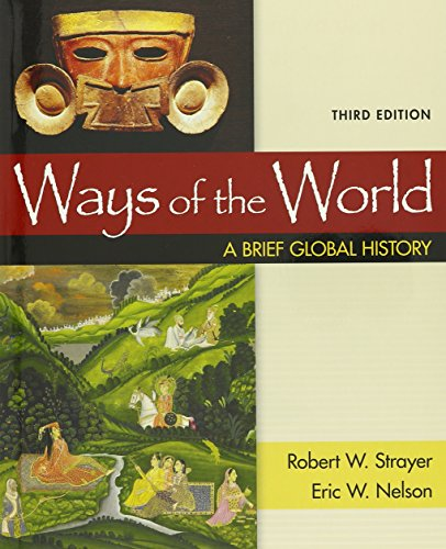 Download Ways of the World, Combined 3e & LaunchPad for Ways of the