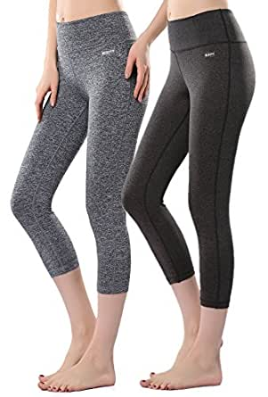 Amazon.com: MIRITY Women's Tight Yoga Pants Spandex